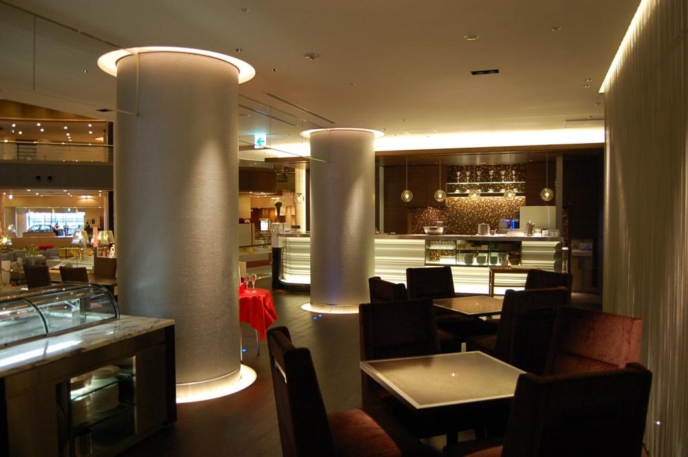 神戸ポートピアホテル ベルクール